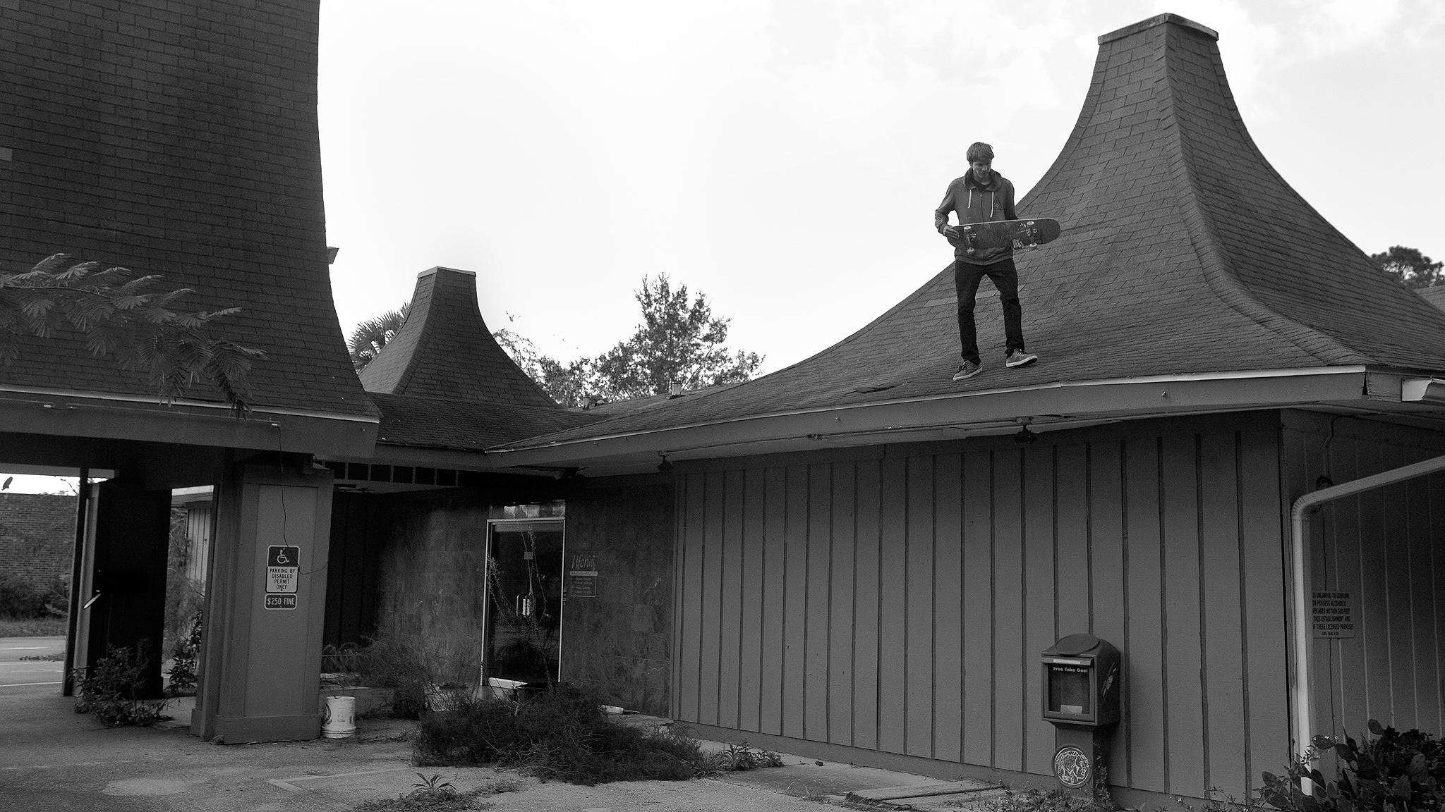 Roof patrol