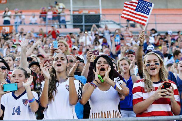 Women Fans