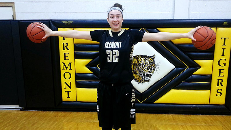 Jessica Shepard, the No. 5 prospect in the espnW HoopGurlz Super 60 for 2015 and a Nebraska recruit, is averaging 33.2 points, 16.1 rebounds and 4.1 assists for Fremont.