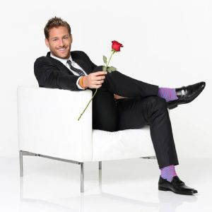 Juan Pablo Galavis scored points with Sarah Spain by giving his first-impression rose to Sharleen, the most sophisticated woman among the contestants.