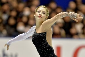 Gracie Gold will debut a new short program at this week's U.S. Figure Skating Championships in Boston.