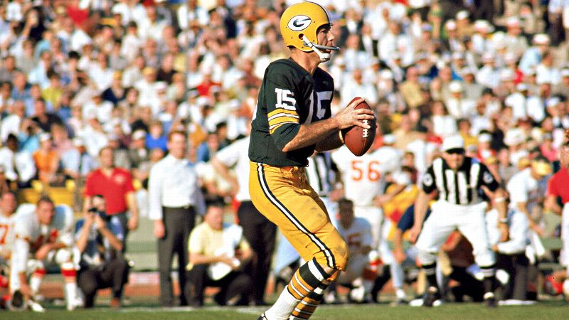 Two-time Super Bowl champion Bart Starr was selected in the 17th round of the 1956 NFL draft with the 200th pick overall.