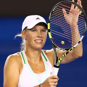 Caroline Wozniacki