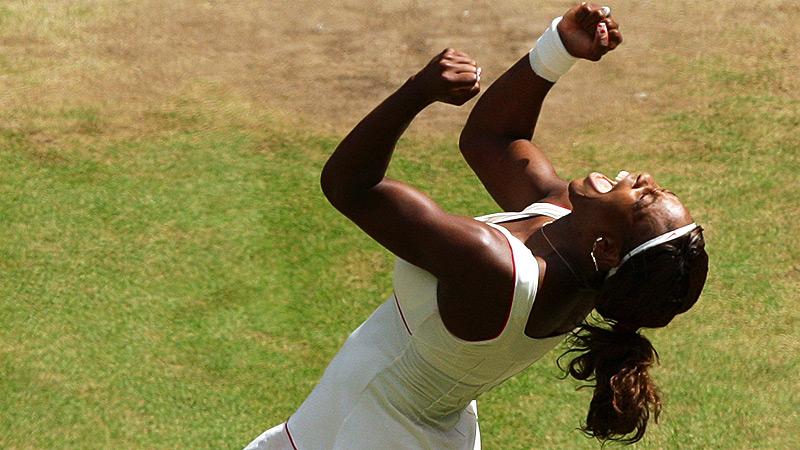 13. 2010 Wimbledon