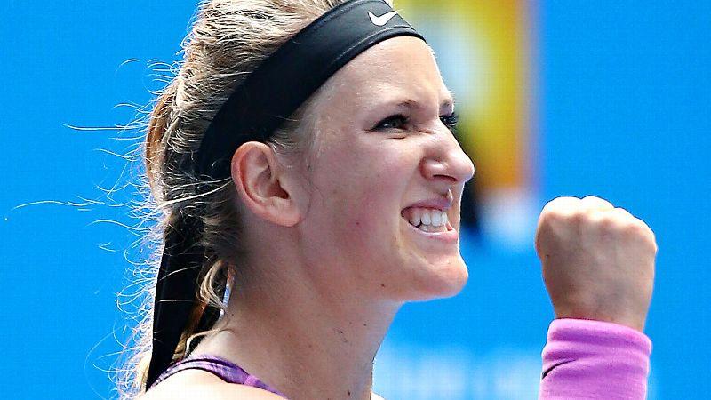 Victoria Azarenka