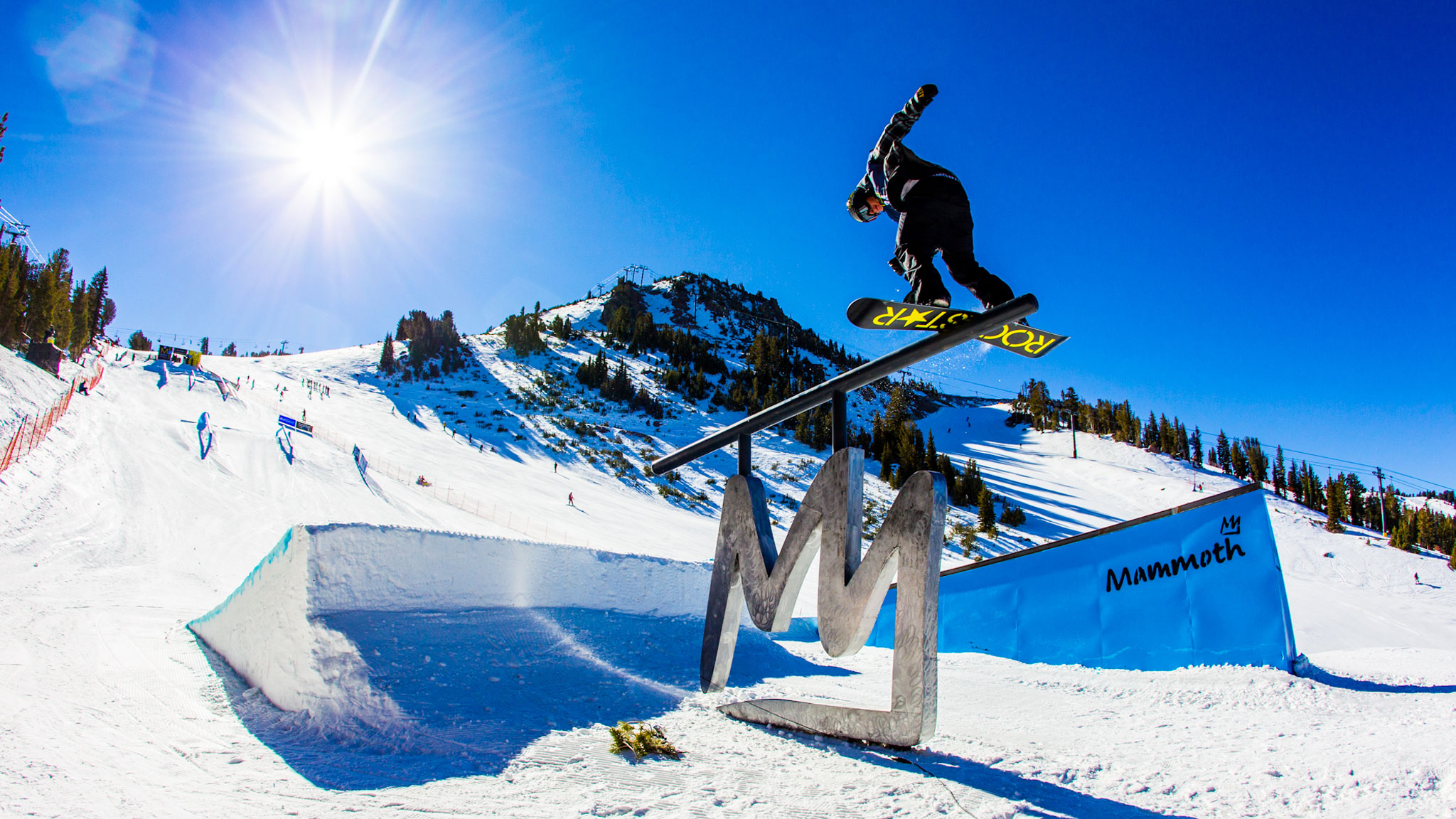 Chas Guldemond, Slopestyle