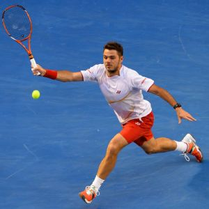 It only seems right that after last year's heartbreaker, Stanislas Wawrinka has made the Australian Open final.