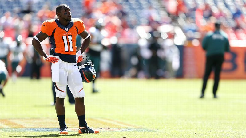All eyes will be on Trindon Holliday when he's settling under a kickoff or punt in the Super Bowl.