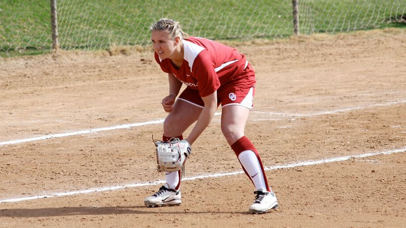 Shelby Pendley, 3B, Oklahoma
