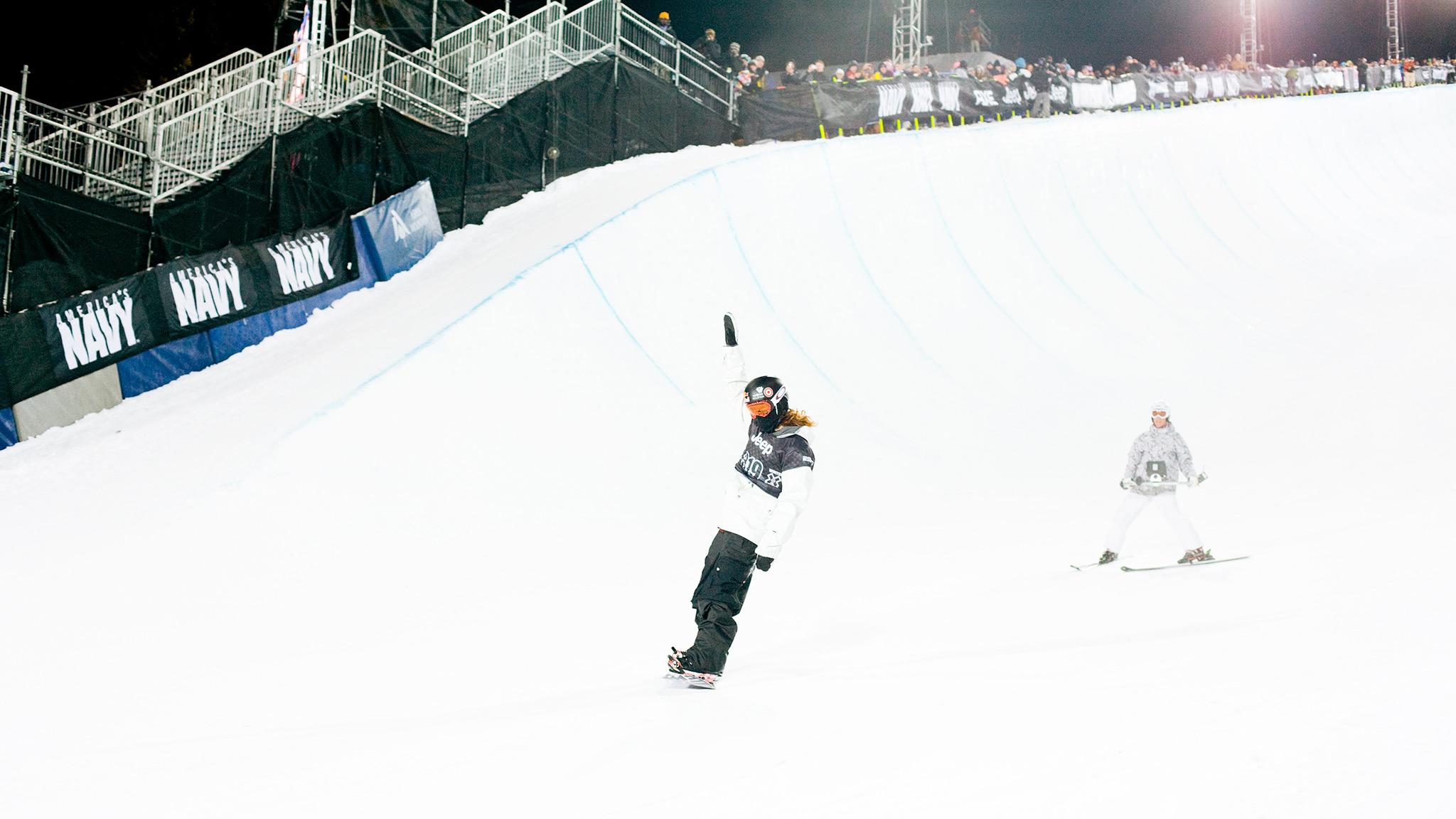Aspen, 2010
