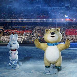 Sochi Animals