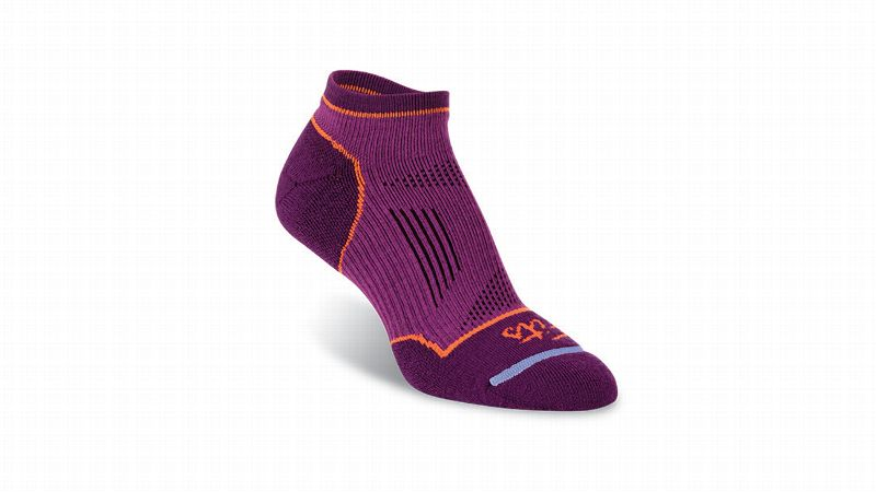 Perhaps the most forgotten workout item, an extra pair of socks stashed in your gym bag might save the day. While there are plenty of brands to chose from, FITS rises above the rest with its new Light Runner Tech socks. Fitting a variety of feet, they will retain their shape over many wears. They also wick moisture, helping to prevent blisters.