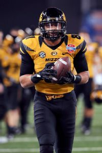 Missouri tight end Eric Waters says he wants everyone to understand what its been like for his former teammate, Michael Sam.