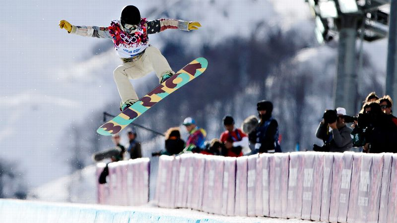 Contest days come down to that day. It has to be your best on that pipe on that day, Kelly Clark says. Having had it come to the last run of the Olympics and be able to perform, I couldn't have been more proud.