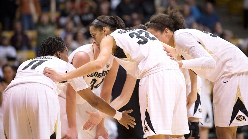 Colorado trailed Arizona by 16 at halftime Sunday but fought back to win in overtime.