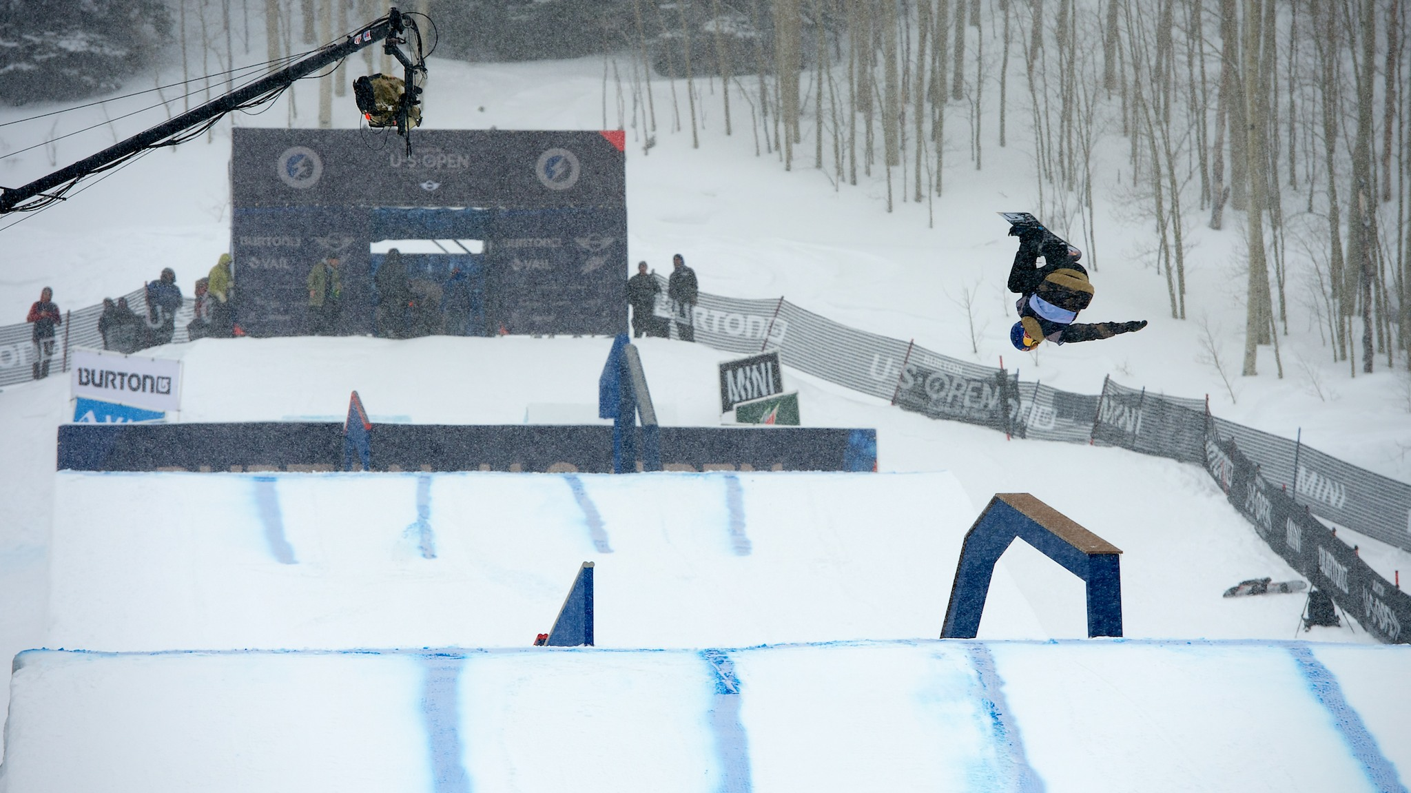 Mark McMorris ~ M's Slopestyle Winner