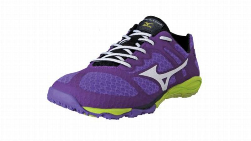 Mizuno Wave EVO Ferus (109.99, available now)