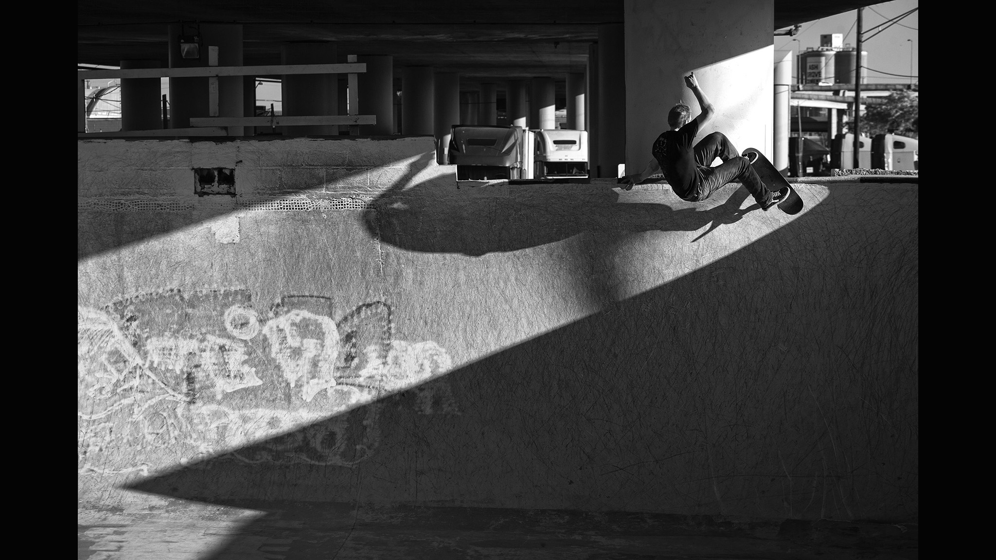 John Fitzgerald, Layback Smith grind
