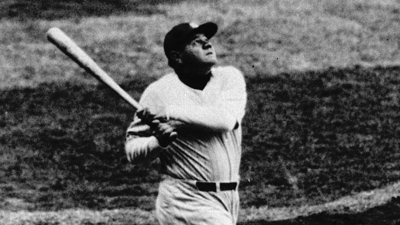 The Curse of the Bambino is legendary. During Babe Ruth's run with the Boston Red Sox, the burgeoning superstar helped lead the team to three World Series titles. The dynasty came crashing down when the Red Sox sold the Babe to the New York Yankees after the 1919 season.  Boston's inability to win a World Series after the sale of baseball's greatest player was referred to as the Curse of the Bambino. In 2004 the curse was lifted when the Red Sox staged an epic comeback against the Yankees in the ALCS  -- remember the bloody sock? --  and ultimately went on to win the World Series.