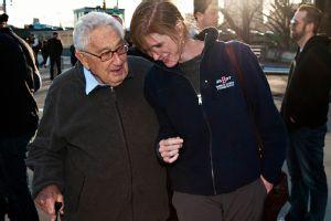 Kissinger/Power