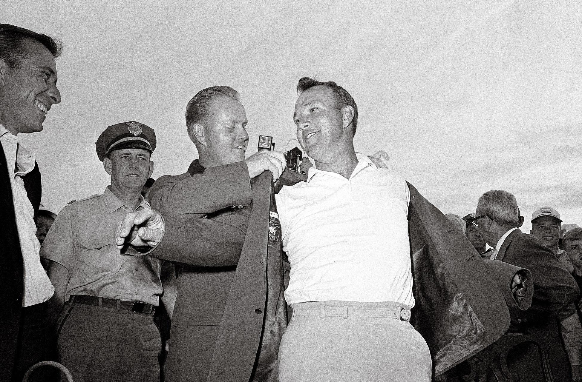 Palmer 1964