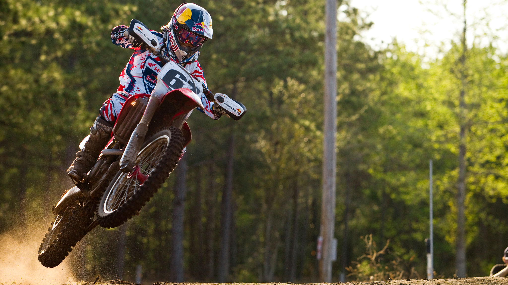Women S Professional Motocross Faces Uphill Battle For Legitimacy
