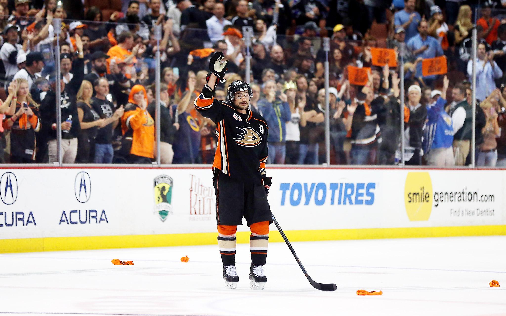 Ducks-Kings