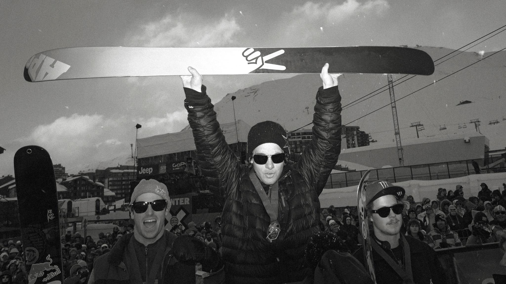 Real Ski