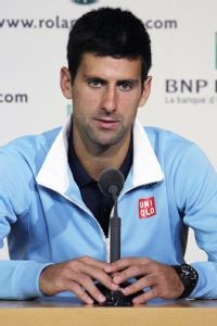 Novak Djokovic has spoken eloquently of how the war in the Balkans shaped him as a person and a tennis player.