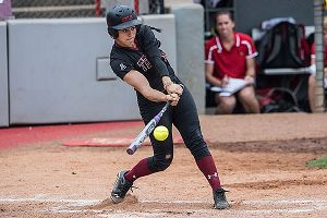 Shortstop Sarah Prezioso leaves Temple as one of the program's all-time best players.