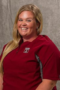 Chelsea Butler was a Temple assistant for one year before the program was shuttered.
