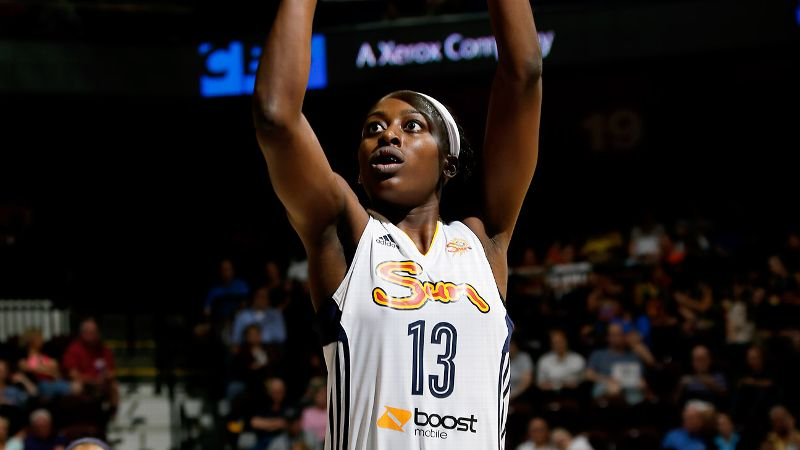 Chiney Ogwumike, 2010 recruiting class