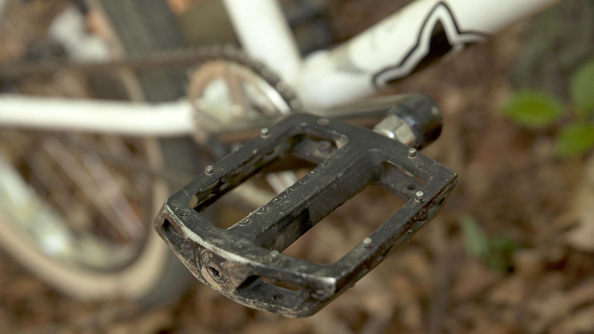 Fit Mac pedals