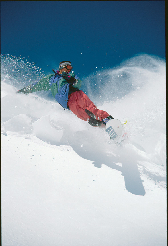 Craig Kelly, 1992