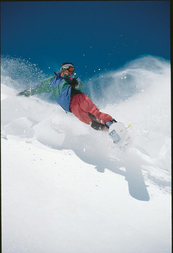 Craig Kelly, 1992