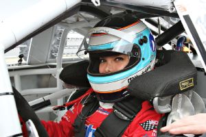Milka Duno has competed in both open-wheel racing and stock cars during her career, including 43 starts on the IndyCar Series.