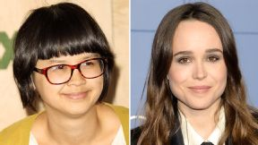 Charlyne Yi and Ellen Page would make some mighty fine nerds in a reimagined version of the flick.
