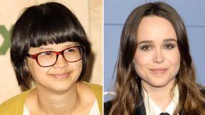 Charlyne Yi, Ellen Page