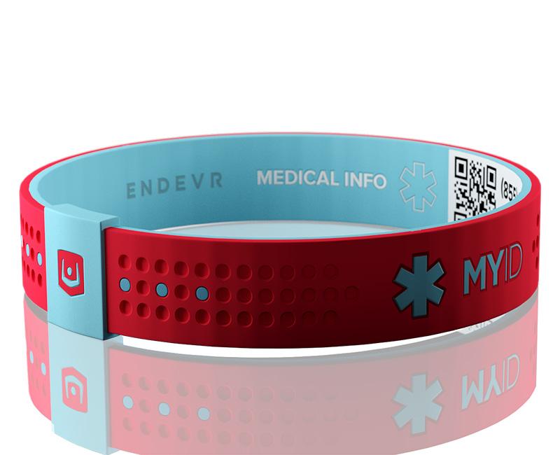 MyID Sport Bracelet