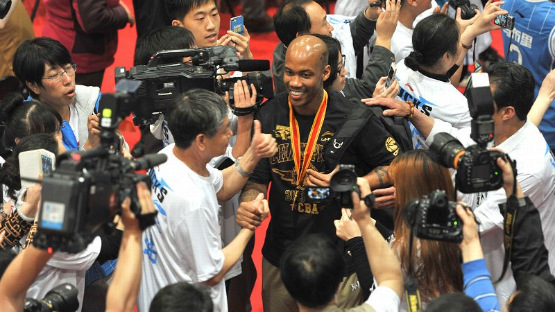 stephon marbury essay Corey swinson lived large when he entered a room, his 6-foot-5, 400-pound frame was impossible to miss stephon marbury and chauncey billups.