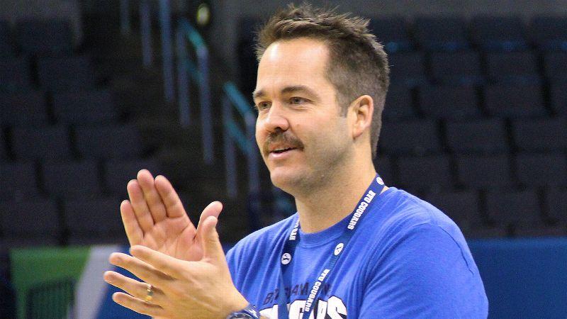 Shawn Olmstead