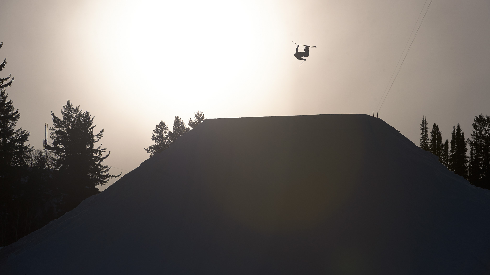 Men's Ski Slopestyle