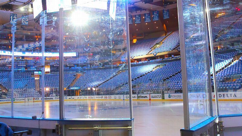 Madison Square Garden Names David 39 Doc 39 O 39 Connor As Ceo