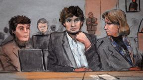 Dzhokhar Tsarnaev, Boston Bombing, Boston Marathon