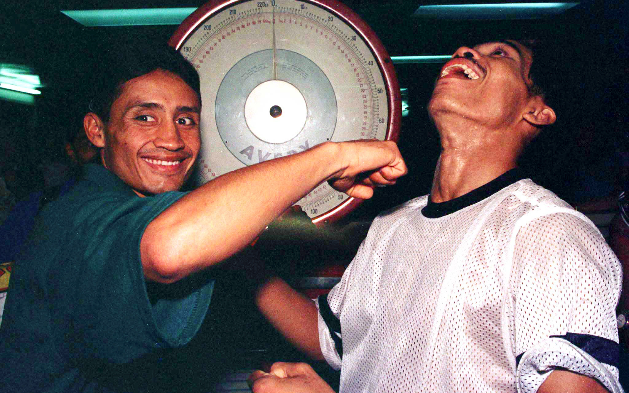 Manny 1999