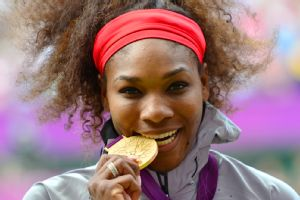 US Serena Williams