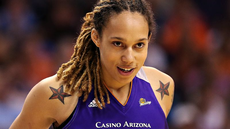 Second Team: C Brittney Griner, Phoenix
