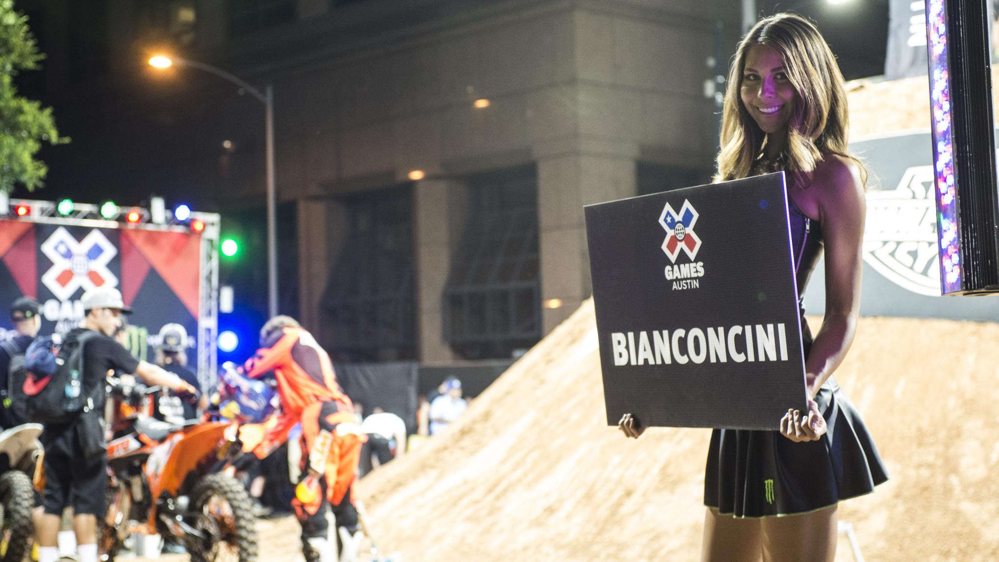 Thursday night Moto X Step Up