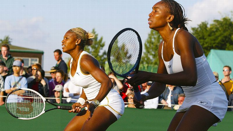 2002: Twice As Nice For Serena Williams