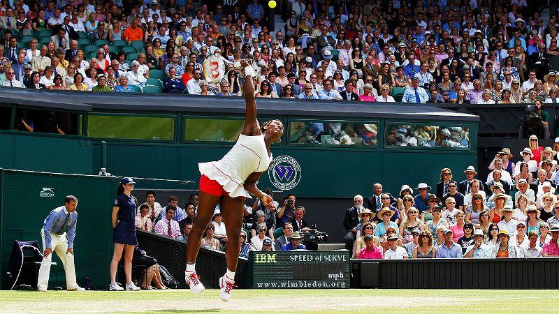 2010: Serena Still Champion